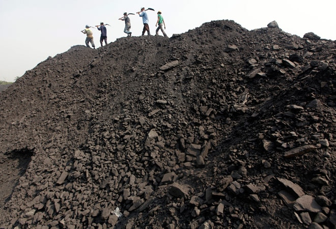 Coal India workers' strike enters second day