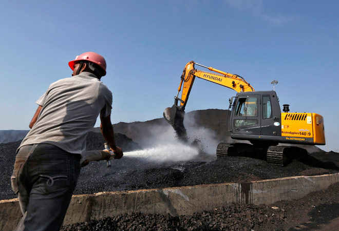 Adani forges ahead with Aus coal plans ahead of PM's visit