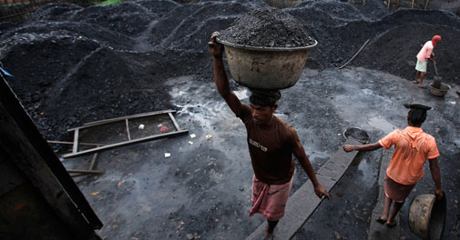 CIL misses production, offtake targets for October