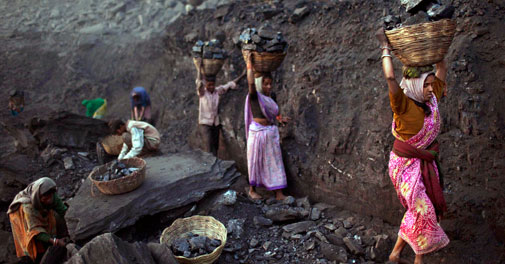 IIP accelerates in Sept aided by power, mining sectors