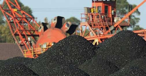 Two fresh cases registered in coal block allocation scam