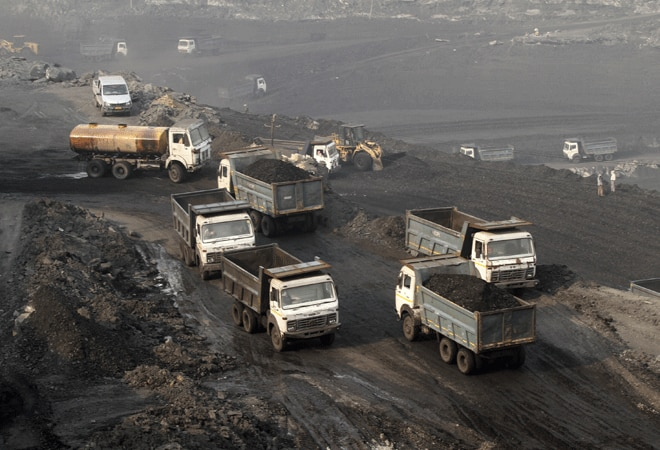 Coal India unions call off strike after two days