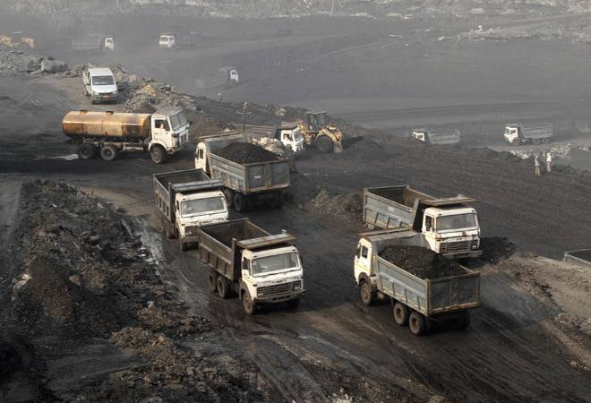 Coal India aims 8% growth in production, plans capex of Rs 10,000 crore in FY20
