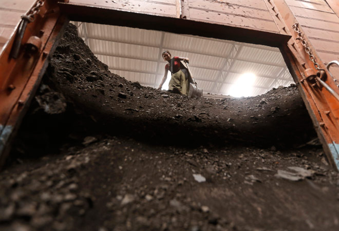 Govt eyes Rs 1.47 lakh crore from 92 coal blocks