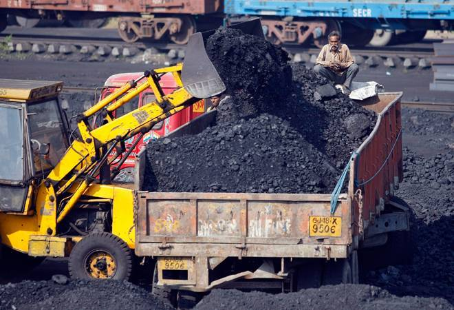 Next tranche of commercial mining auction to be rolled out this month: Coal Minister