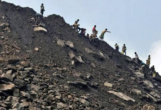 Coal workers on strike today; production grinds to 'complete halt', claim trade unions