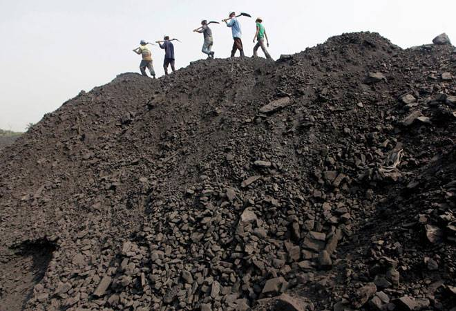 'All good coal blocks already with Coal India,' says ex-coal secretary PC Parekh
