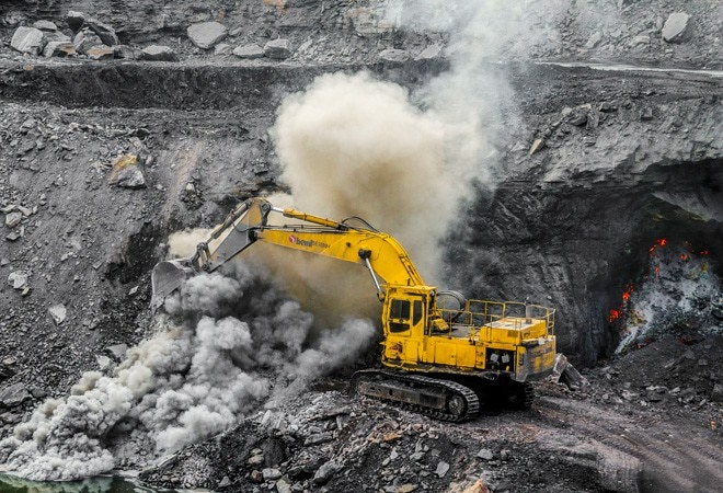 Coal India: Dispatches tank 10% while production hits 60-month high