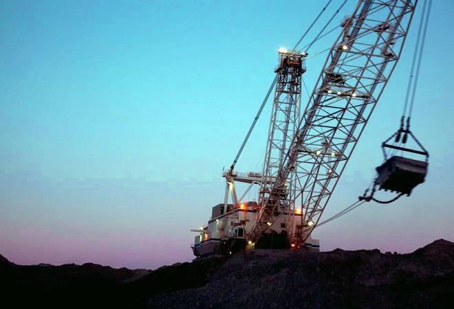 Coal India production falls 11% in April