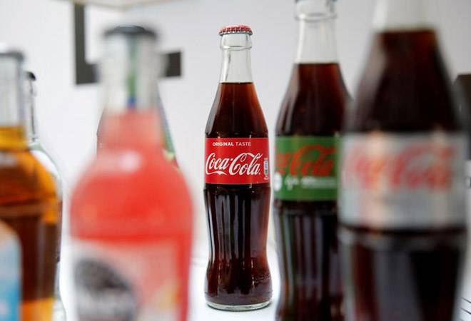 Coca-Cola realigns bottling business in North India