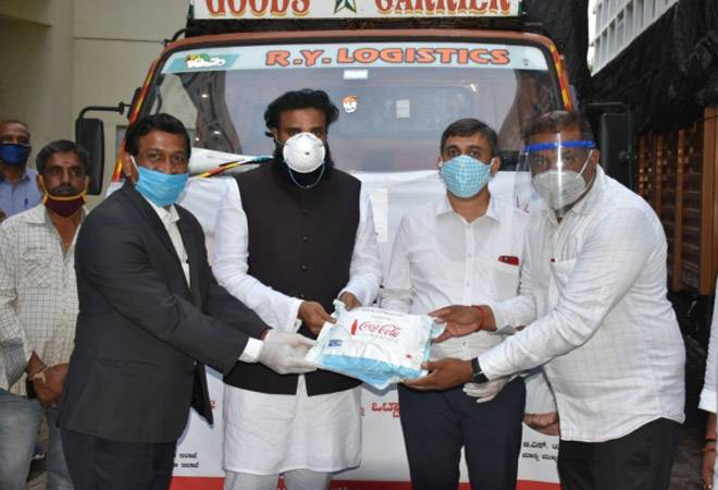 Coca-Cola India to support 48 hospitals in eight states during COVID-19 pandemic