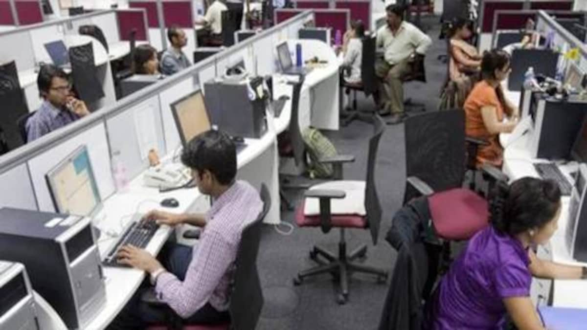 Call centre, IT services struggle to work from home amid coronavirus