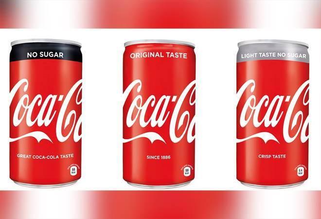 Coca Cola taps ethnic drinks market in face of slowing demand for fizzy drinks