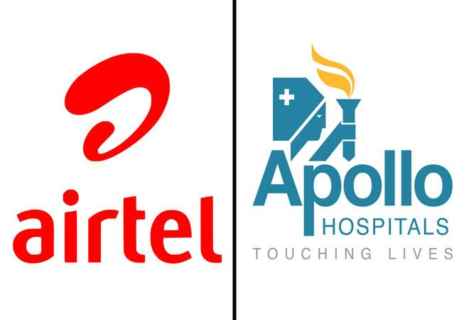 Apollo Hospitals, Airtel join hands to offer app-based coronavirus self-testing