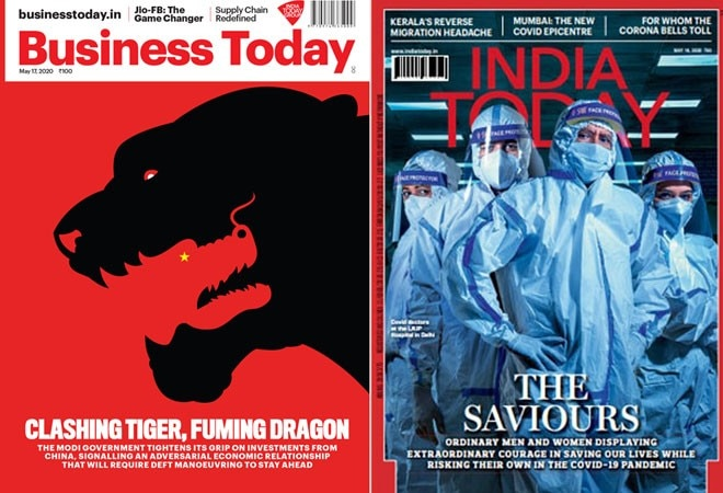 India Today English continues to be the country's most-read news magazine: IRS 2019 Q4 survey