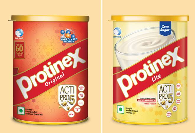 Danone India bets big on nutrition