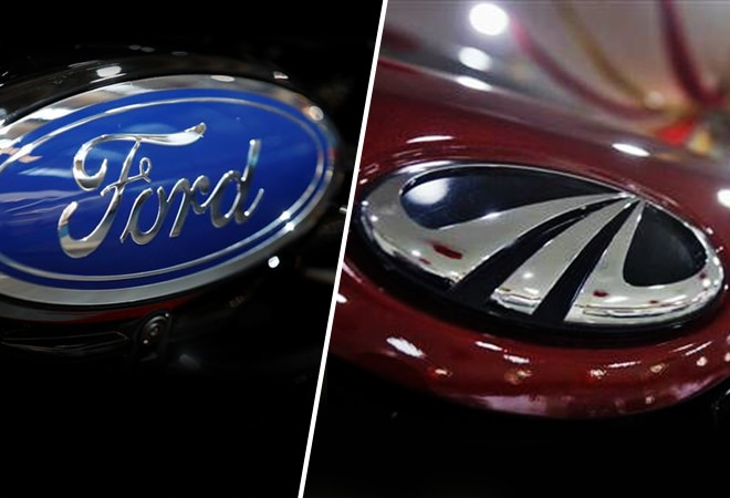 Ford calls off JV with Mahindra, cites COVID-19 pandemic