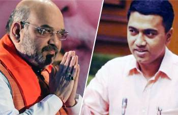 Lockdown may be extended by another 15 days, says Goa CM after talking to Amit Shah