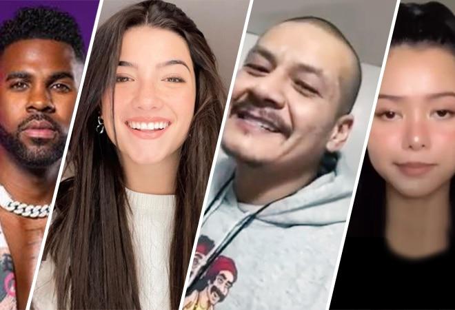 Bella Poarch, Charli D' Amelio, Nathan Apodaca: Most viral TikTok creators of 2020