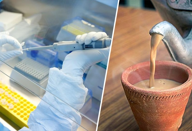 'Put COVID-19 vaccine in chai': Netizens suggest innovative ways to get India vaccinated