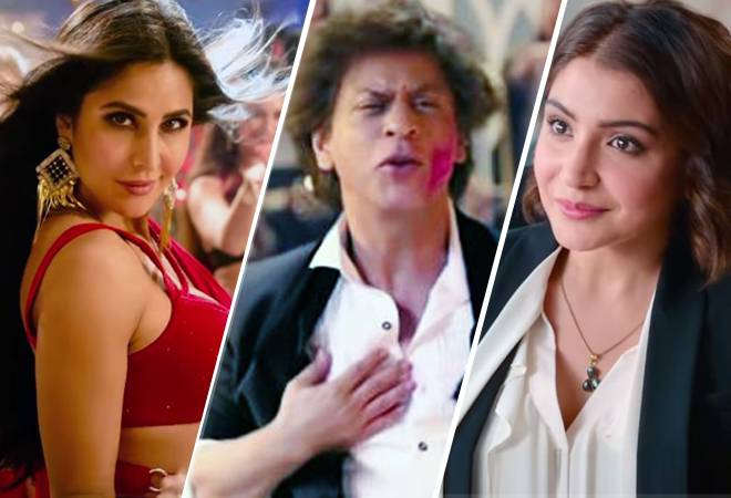 Zero Box Office Collection Day 15: Shah Rukh's most expensive film struggles to touch Rs 100-crore mark