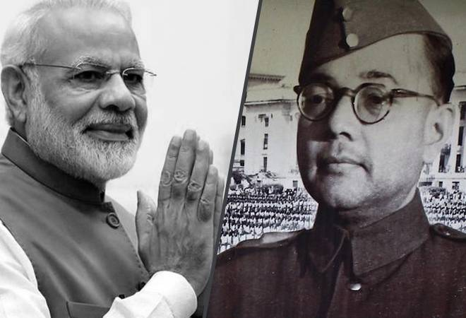 PM Modi to inaugurate Bose Museum at Red Fort today