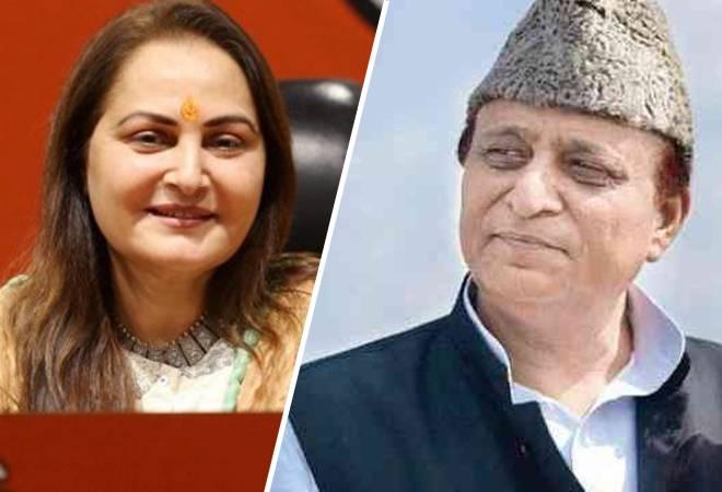 Jaya Prada vs Azam Khan: Who is the richer candidate?