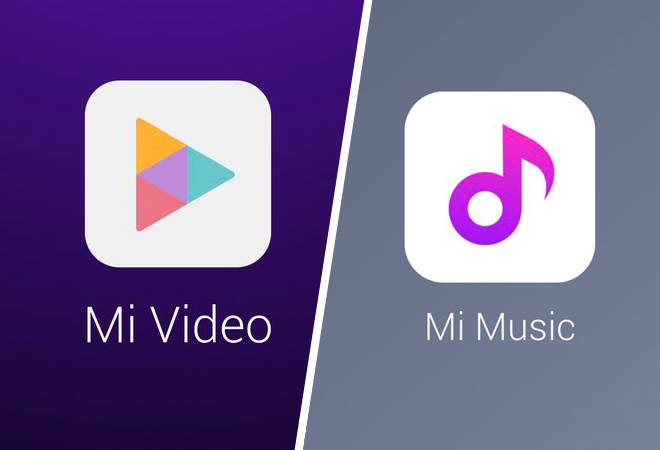 Xiaomi launches Mi Music, Mi Videos in India with over 10 million tracks, 500,000 hours of video
