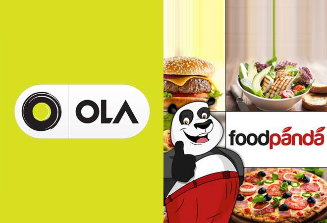 Ola acquires Foodpanda to take on UberEATS in India; will invest another $200 million