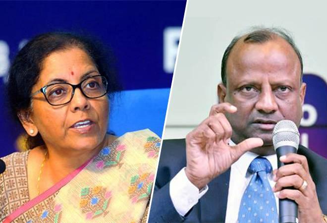 Nirmala humiliated SBI Chairman: Bank officers' body