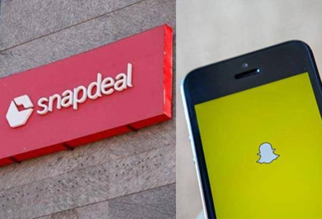 Netizens uninstall Snapdeal app instead of Snapchat