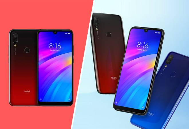 Redmi Y3, Redmi 7 to launch at 12pm today: How to livestream event, price in India, specs