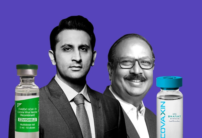 Covid-19 vaccine: How much can Serum Institute, Bharat Biotech jack up prices?