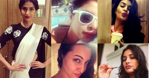 Five Bollywood divas you must follow on Instagram