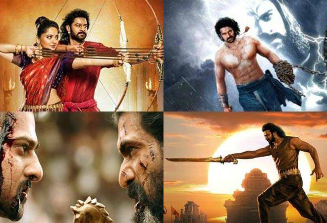 Baahubali 2: Interesting facts you want to know