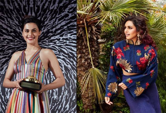 Ayodhya Verdict: From Taapsee Pannu to Huma Qureshi, here's what Bollywood celebs said on SC's judgement