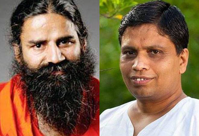 Baba Ramdev is just the face, it's Acharya Balakrishna who is behind Patanjali's Rs 10,561 turnover