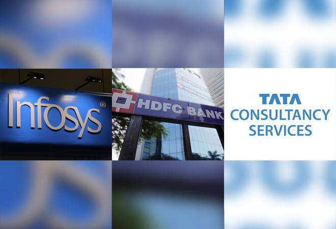 Infosys, TCS among 17 Indian firms in Forbes' Best Regarded Companies list