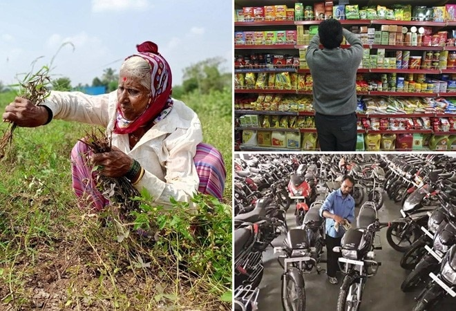 In festive season, key indicators show first signs of economic revival