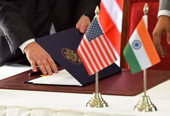 India, US navies set up first ever secure communication link under COMCASA