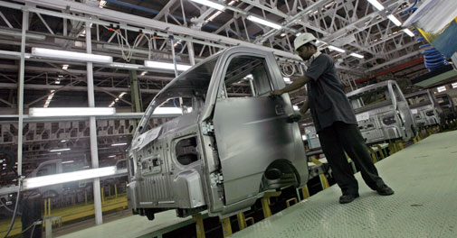 Interim Budget: Excise duty cut unlikely to lift the fortunes of the commercial vehicle industry
