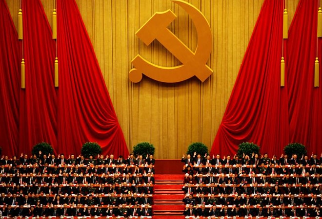 Data leak alleges Chinese Communist Party members employed with Pfizer, AstraZeneca, other global firms