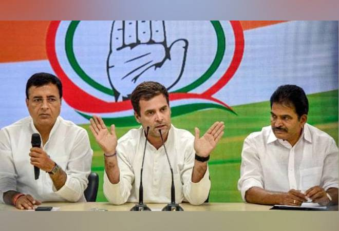 After poll debacle, Congress not to send spokespersons to TV debates for a month