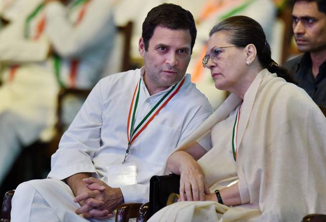 Congress releases 1st list for LS polls 2019; Sonia Gandhi to contest from Raebareli, Rahul from Amethi