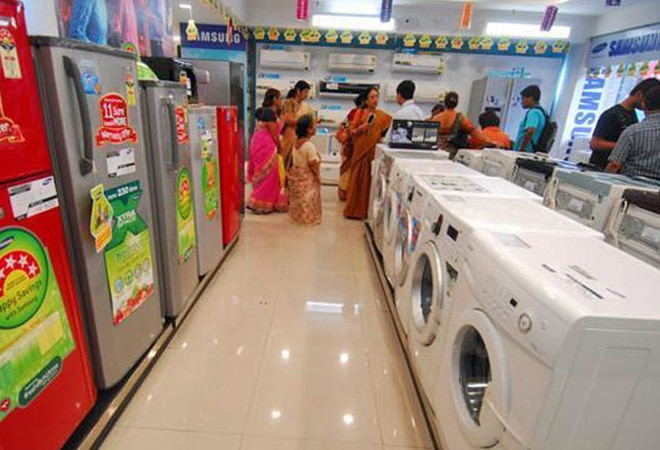 Major supply crunch hits consumer durable market, despite surge in demand