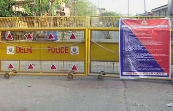 COVID-19 crisis: Nearly 1,450% jump in containment zones in Delhi in 1 month
