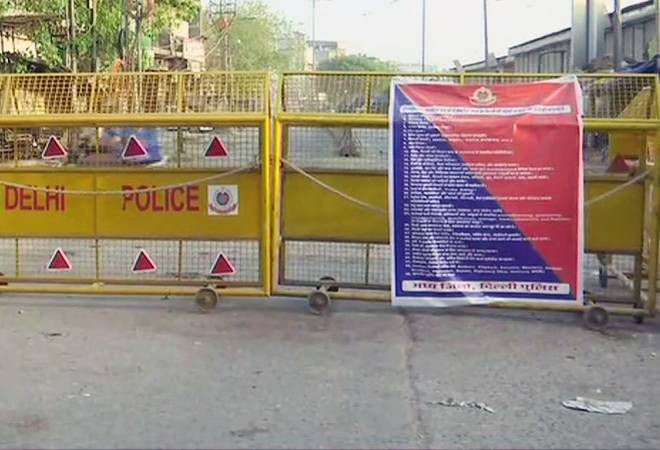 Coronavirus in India: Home Ministry releases guidelines for containment zones and hotspots