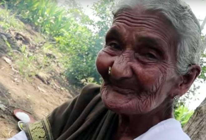 World's oldest YouTuber Mastanamma dies at 107
