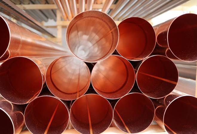 India has imposed anti-subsidy or countervailing duty on 4 nations supplying copper wire rods