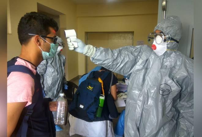 Coronavirus impact: Maharashtra, Kerala, Tamil Nadu, UP stare at big fiscal hole